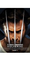 X-Men Origins: Wolverine (2009 - VJ Junior - Luganda)
